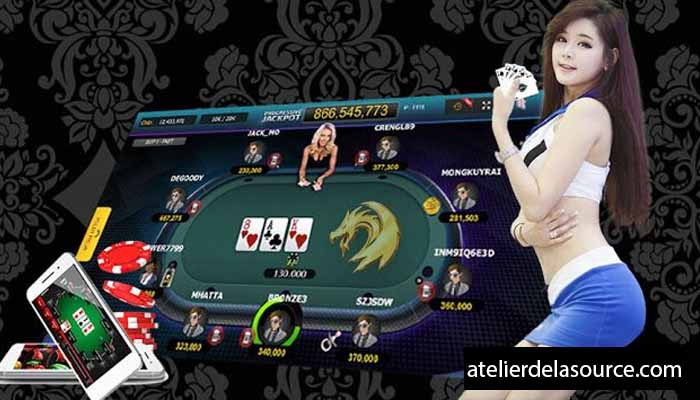 Get to Know in the Online Poker Gambling Game
