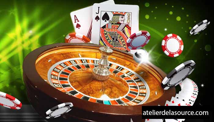Victory in Playing Online Roulette Gambling