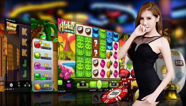 The Popularity of Slot Gambling Triggered by This Reason